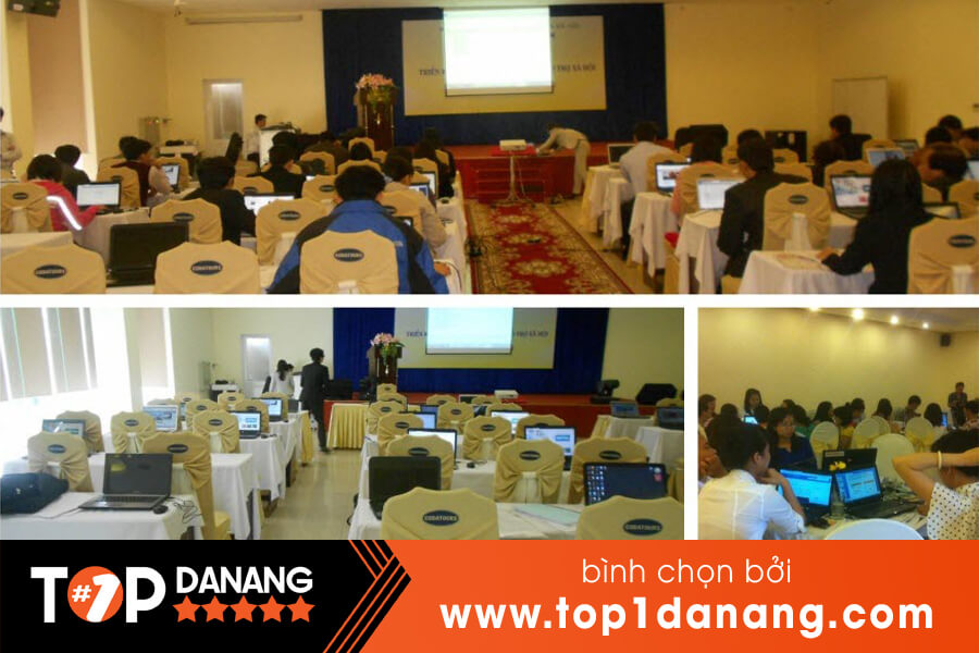 Cho thuê laptop số lượng lớn tại Đà Nẵng