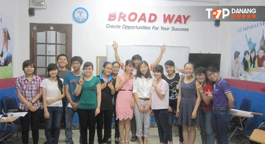 Broad Way Đà Nẵng